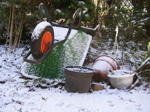 gartenpflege im winter kein schnee von gestern deko blog. Black Bedroom Furniture Sets. Home Design Ideas