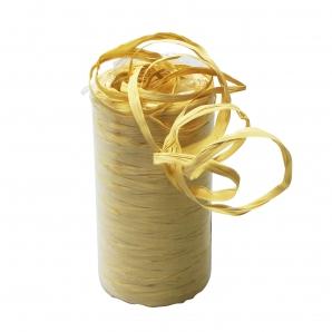 Raphia Band creme 1,5cm200m 1Stk