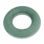 Oasis® Ecobase® Kranz 62cm mit Steckschaum(1St)