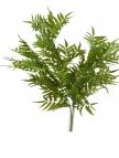 Farnbusch grün 46cm 1Stk