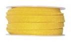 Filzband gelb 10mm x 5m