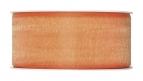 Dekoband Organza orange 40mm50m