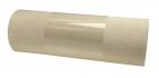 Organzastoff creme 270mm10m