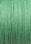 Papierdraht grün 2mm100m