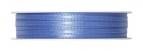 Doppel Satinband hellblau 3mm x 50m