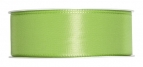 Satinband hellgrün 40mm x 50m