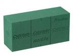 Oasis® Steckschaum PREMIUM für Frischblumen 23x11x8cm(20St)