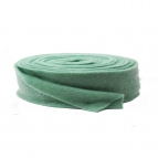 Wollband Lehner Wolle mint 7,5cm 1Stk
