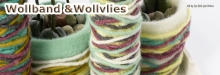 Wollband, Wollvllies
