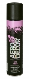 Color-Spray (Blumenspray) Aero decor rotlila  400ml
