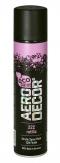 Color-Spray (Farbspray) Aero decor rotlila  400ml