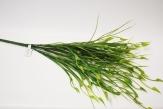 Gras künstlich - Elfenbusch grün h=60cm(1St) künstliches Gras