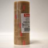 Tesafilm farblos Länge 33 m x Breite 15 mm 10 Stück