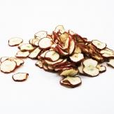 Apfelscheiben rot 4-6cm 500g