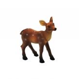 Bambi zum Hinstellen 7cm 8Stk