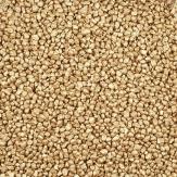 Deko Granulat glänzend - gold 2-3mm Körnung 2kg