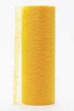 Deko-Vlies gelb 23cm 25m