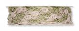 Dekoband rosa-grün 10mm12m 1Stk
