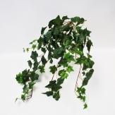 Efeuhänger / Efeubusch  70 cm grün künstlicher Efeu