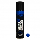 Color-Spray Aero decor kosmosblau 400ml
