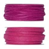 Filzband pink in zwei Größen