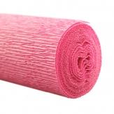 Floristenkrepp pink - hellpink 50x250cm 1Rolle