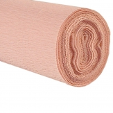 Floristenkrepp rosa - hellrosa 50x250cm  1Rolle