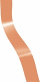 Geschenkband apricot 5mm500m
