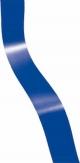Geschenkband blau 4,8mm500m