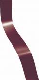 Geschenkband burgund 5mm500m