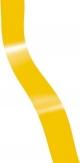 Geschenkband gelb 4,8mm500m