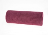 Jute Tischband rosa - fuchsia 30cm10m