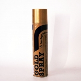 Goldspray Lackspray 005   400ml