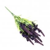 Lavendel Zweig 36cm 3Stk