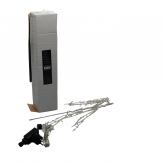 LED Zweig weiß 80 LED 60cm 1Stk