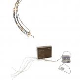 LED Mikrolicht Bündel 24 LEDs indoor 1Stk