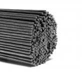 Steckdraht blaugeglüht 1,40x350mm 2,5kg