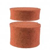 Wollband Lehner Wolle apricot in 2 Größen