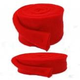 Wollband Lehner Wolle rot in 2 Größen