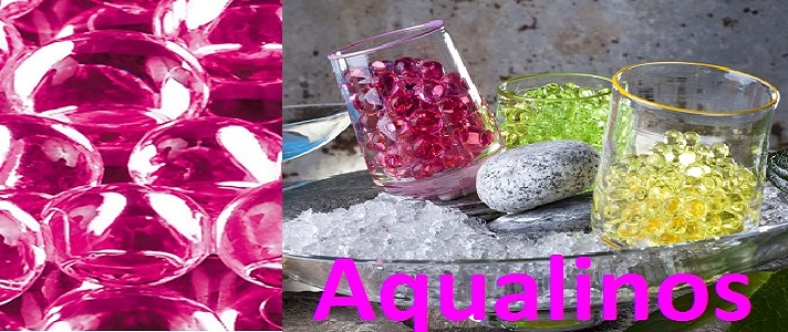 Aqualinos - Gelkugeln