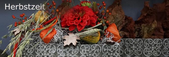 Herbst Dekoartikel