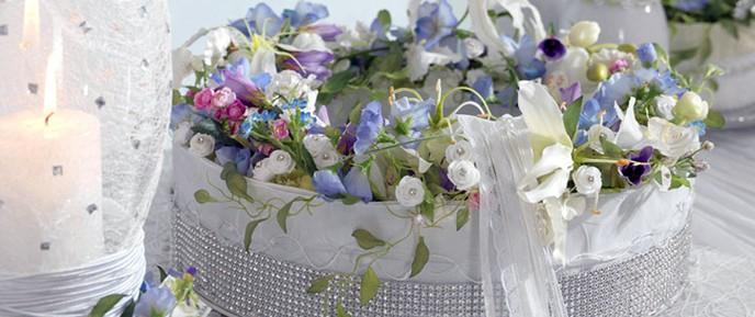 Hochzeit und Feste