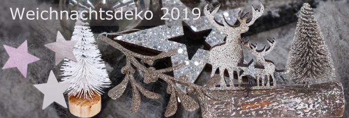 Weihnachtsdeko 2019